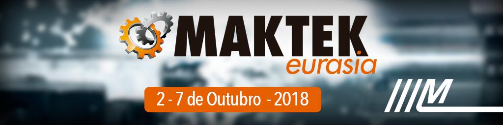 Maktek eurasia 2018