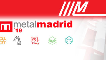 MetalMadrid 19 e MACHALTECH