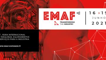 EMAF 2021 em segurança: a Machaltech estará presente